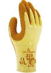SHOWA 310 gelb/orange