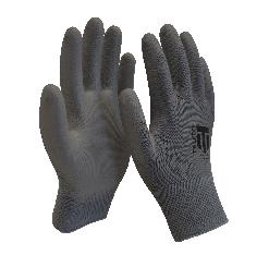 TEUTO® PalmFit grey