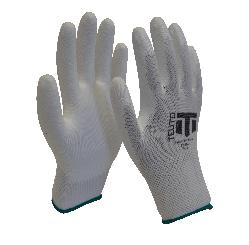 TEUTO® PalmFit Eco white