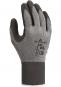 SHOWA 341 schwarz/grau